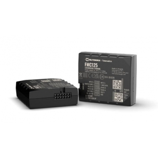 4G LTE трекер с интерфейсами RS232, RS485 и внутренней антенной GNSS