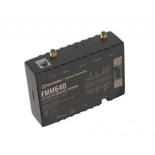 Teltonika FMM640 - вид сверху