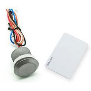 RFID набір ідентифікації водія