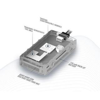 Внутренее устройство Teltonika MTB100