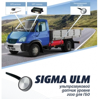 Датчик уровня газа SIGMA ULM
