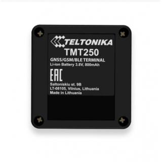 Teltonika TMT250 - вид снизу