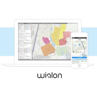 Программная платформа Wialon